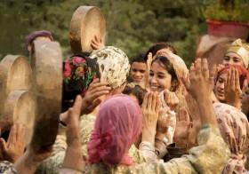 Reçel'den Dünya Kadınlar Günü Hediyesi