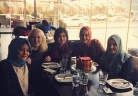 Feyza'mıza Veda: Ölüm de Dostluğa Dahilmiş