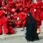 Boğaziçi'ne Gelmeyen Ramazan