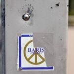 Barış(ama)mak