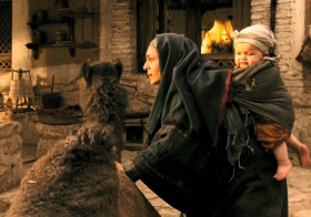 İslam Tarihinin Merkezinde Kadınlar: Hz. Amine ve Hz. Halime üzerinden Hz. Muhammed: Allahın Elçisi film analizi