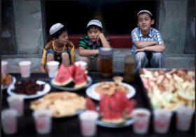 Ramazan Sofrasını Başka Evlere Nasıl Götürürüz?