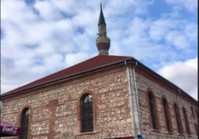Eskişehir'in Engelsiz Camileri
