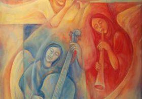İncire, Zeytine ve Müzik'e…