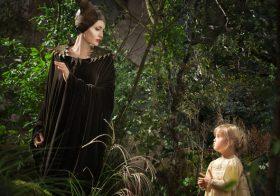 Prensesler, Cadılar, Üvey Anneler