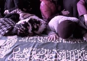 Özgecan İçin Gıyabi Cenaze Namazına Çağrı