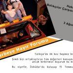 15 Temmuz Darbeye Hayır Forumu